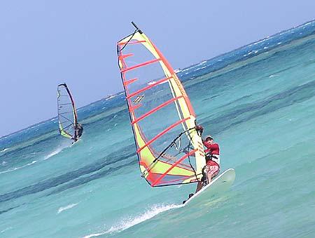 2009年2月26日今日のマイクロビーチ