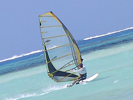 2008年10月25日今日のマイクロビーチ