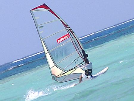 2008年10月26日今日のマイクロビーチ