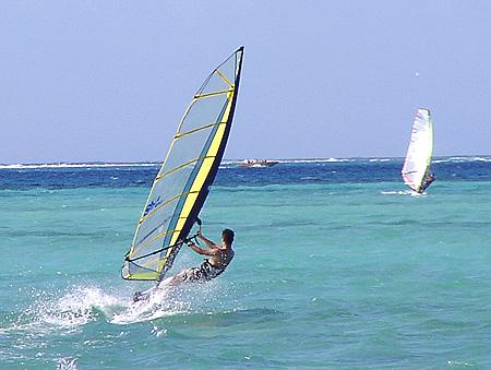 2008年10月26日今日のマイクロビーチ4
