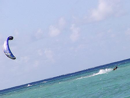 2008年10月30日今日のマイクロビーチ