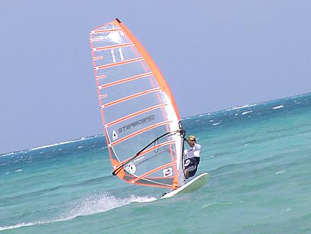 2008年11月6日今日のマイクロビーチ2