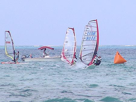 2008年11月9日今日のマイクロビーチ3
