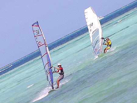 2008年11月10日今日のマイクロビーチ3