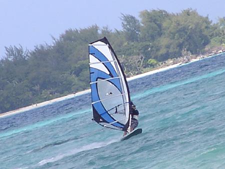 2008年11月24日今日のマイクロビーチ2