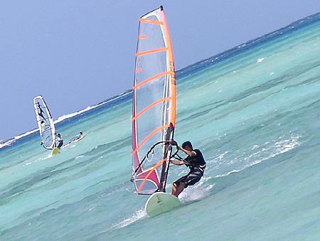 2008年11月25日今日のマイクロビーチ2
