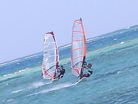 2008年11月26日今日のマイクロビーチ