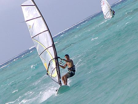 2008年12月10日今日のマイクロビーチ4