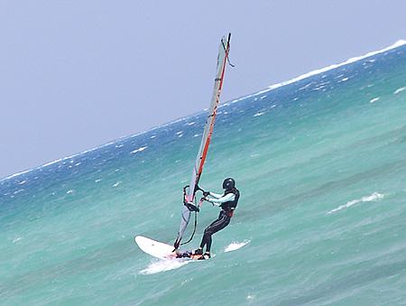 2008年12月11日今日のマイクロビーチ3