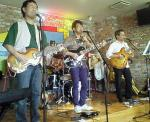 The Thunderbirds4@BeatlesCafe090531