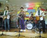 The Thunderbirds5@BeatlesCafe090531