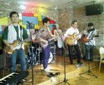 The Thunderbirds11@BeatlesCafe090531