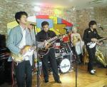 The Liverpools1@BeatlesCafe090531