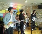 The Liverpools3@BeatlesCafe090531