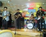 The Liverpools2@BeatlesCafe090531