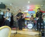 The Liverpools8@BeatlesCafe090531