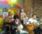 Session Time4@BeatlesCafe090531