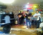 Session Time8@BeatlesCafe090531