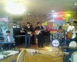 Session Time15@BeatlesCafe090531