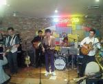 Session Time19@BeatlesCafe090531