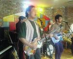 Session Time22@BeatlesCafe090531