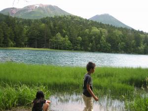 五色湖縮小ph