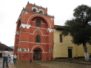 カルメン寺院