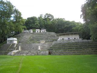 ボナンパック遺跡