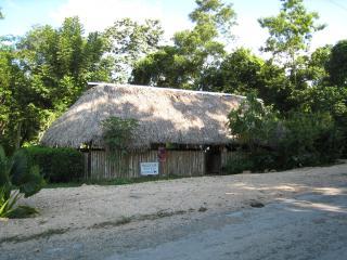 ラカンハの村