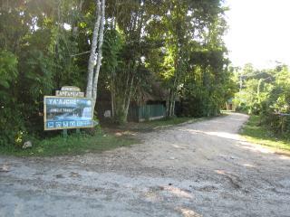 ラカンハ村