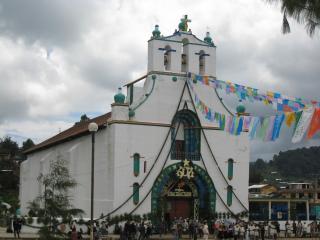 サンフアン教会