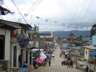 ララインサールの村