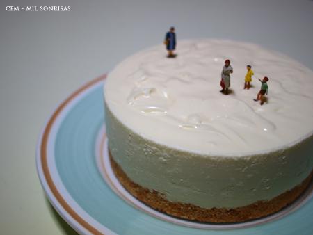 CHEESE CAKE♪
