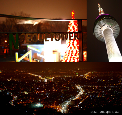 N SOUL TOWER