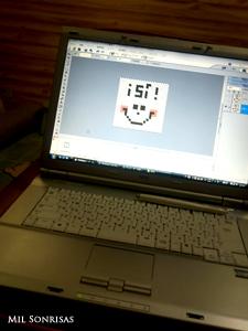 hacer dibujitos