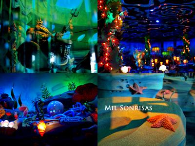 Tokyo Disney Sea♪