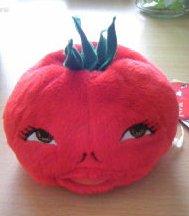 微妙なトマト