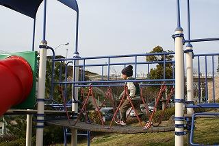 公園タイム