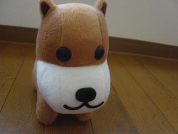 アフロ犬2