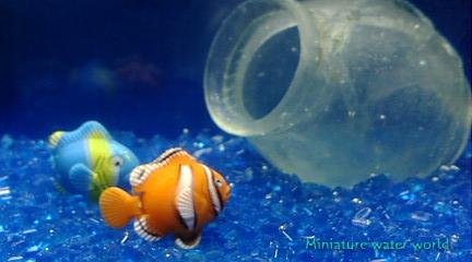 海底で宝探し⑧
