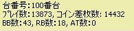 ハードボイルド結果2008.7.1