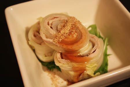 白菜豚マキマキ