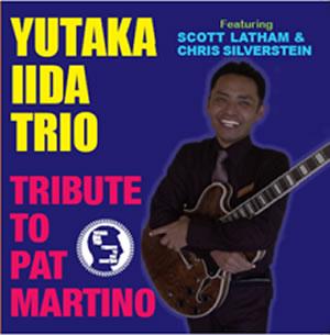 iidayutaka / tribute to pat martino