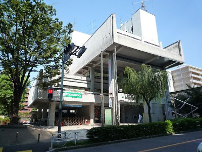 東京都児童館