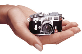 DCC Leica M3 4.0