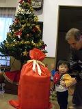 風之介クリスマスプレゼント