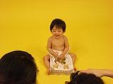 風之介1歳記念写真撮影 084