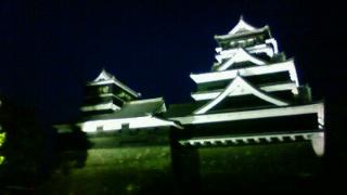 20090422夜景お城