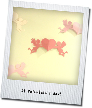 St Valentains day