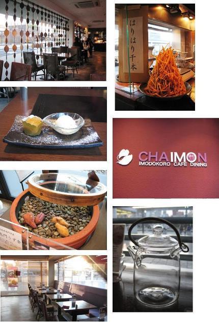 chaimon